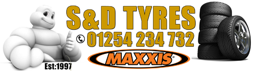 S and D Tyres Accrington